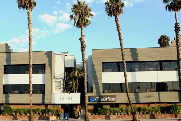 marina del rey office