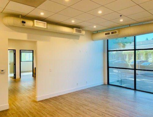 10559 Jefferson Blvd, Suite D – 1624 sft