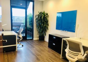 eoffices suite 106 with patio